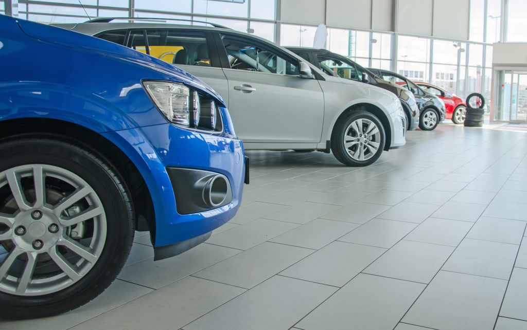 Credit Furst: Improve Your Credit Score to Purchase a Car